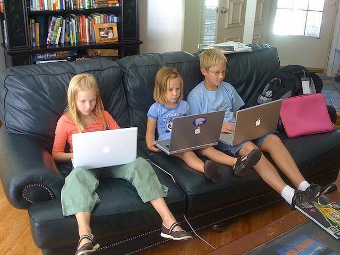 Tecnologia en casa