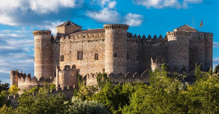 Vive la Edad Media con toda la familia en el Castillo de Belmonte
