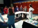 Planes para Semana Santa: Ciencia Loca en Bilborock