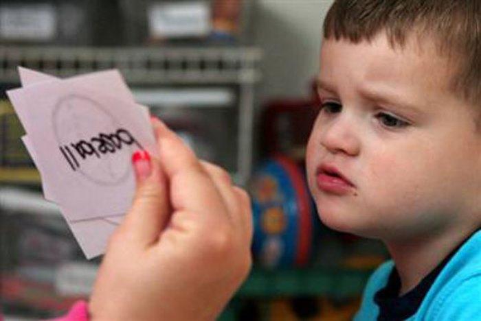 El habla en el niño autista