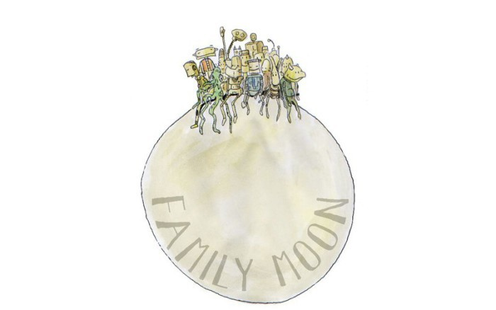 Family Moon, un nuevo espacio para tus hijos