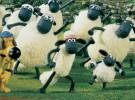 Esta semana en cartelera: La oveja Shaun, la película