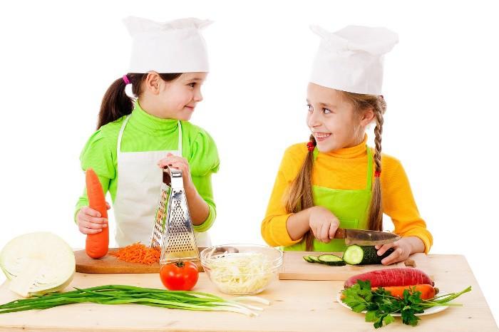 libros cocina infantil 2
