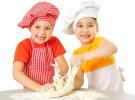 Libros de cocina para niños (I)
