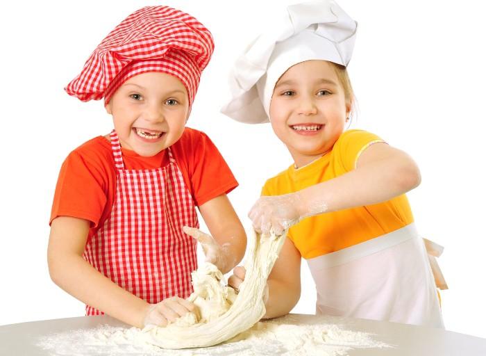 libros cocina para niños 1