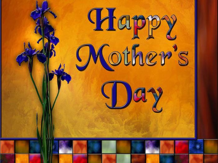 Día de la madre: versos para toda la vida