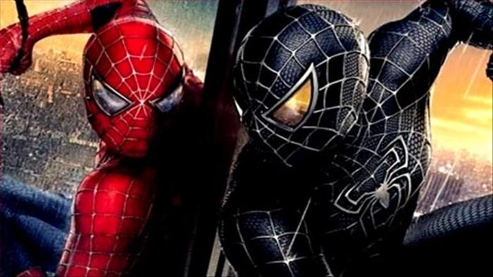 Televisión en familia: Spiderman 3