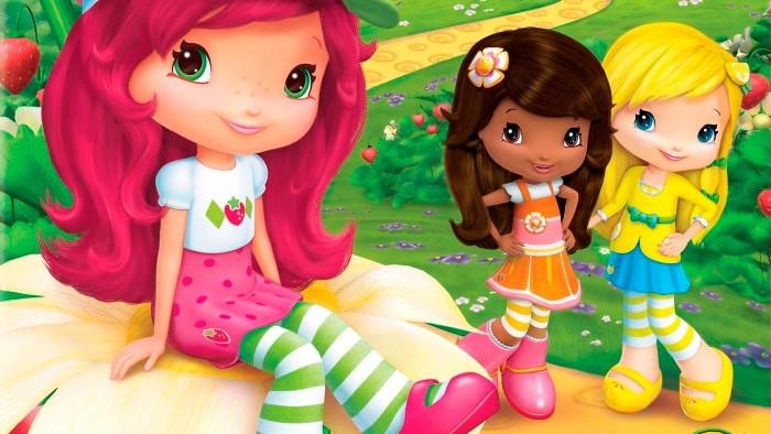 Televisión en familia: Barbie, Tarta de Fresa y Cenicienta, entre otros
