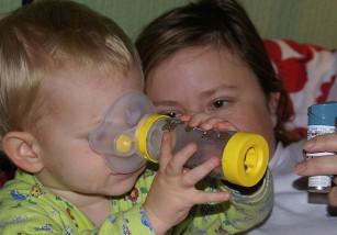 Es hora de controlar el asma: la importancia de una educación terapéutica