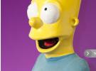 Bart Simpson Museo de Cera de Madrid