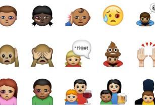 Abused emojis: una ayuda para que los niños puedan comunicar problemas