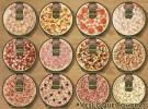 Buenos momentos con pizza Casa Tarradellas