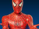 Spiderman Museo de Cera de Madrid