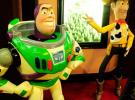 Toy Story Museo de Cera de Madrid