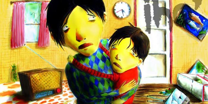 Terremoto con niños ¿qué hacer antes de que suceda?