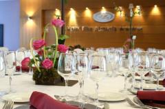 Primera Comunión: Elegir el lugar del banquete