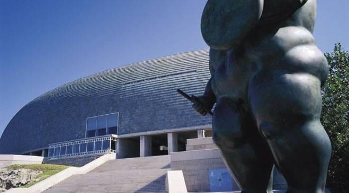 museos: domus
