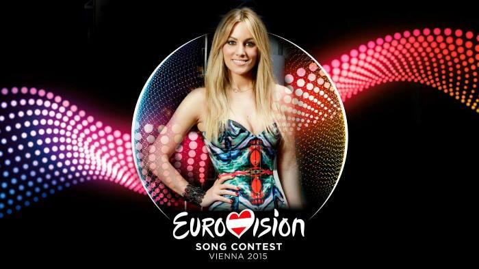 Eurovision y tele en familia