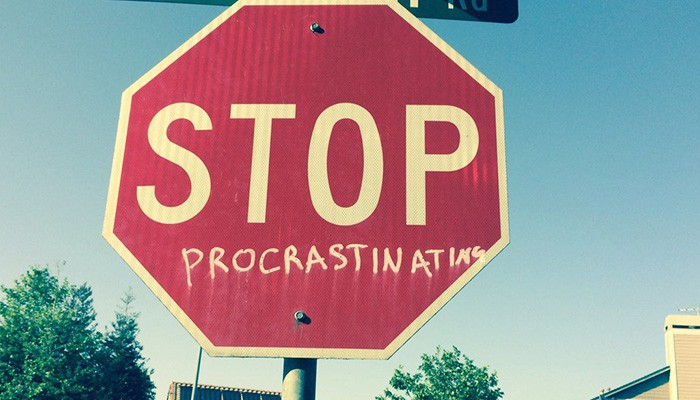 Procrastinacion en la infancia, ¿cómo evitarla?
