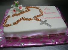 tartas primera comunión
