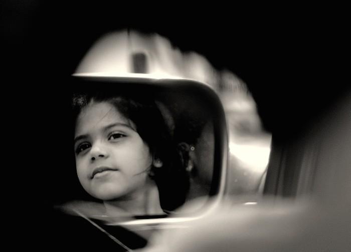 Bastan 20 minutos para que un niño encerrado en el coche sufra un golpe de calor