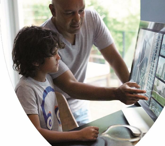 10 pasos para un internet seguro con nuestros hijos