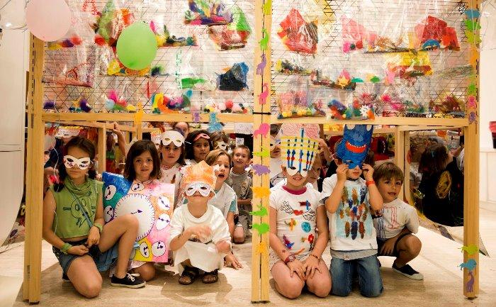 Escuela verano 2015 museo Thyssen