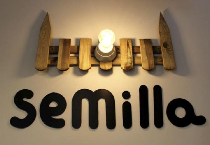 Semilla: talleres creativos para disfrutar y aprender jugando