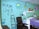 Arteterapia en el Hospital de Alicante (1)