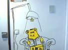 Arteterapia en el Hospital de Alicante (3)