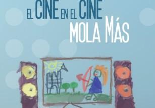 Cine infantil gratis en el Centro Comercial Islazul de Madrid