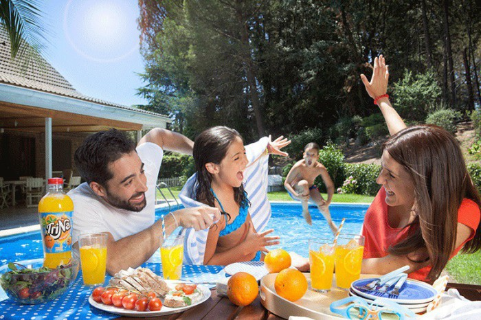 TriNa analiza la diversión en familia con un interesante estudio