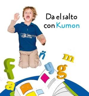 Mejora las notas con Kumon