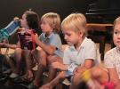 Museos con niños: Museo Interactivo de la Música en Málaga