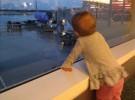 Viajar en avión con niños: una aventura enriquecedora