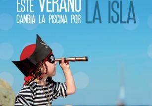 Actividades infantiles gratuitas en el Centro Comercial Islazul de Madrid