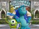 Televisión en familia: Monstruos University