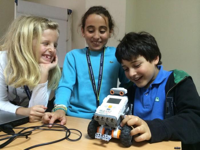 Campus tecnológico: aprende a imprimir en 3D