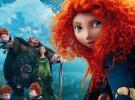 Televisión en familia: «Brave (Indomable)»