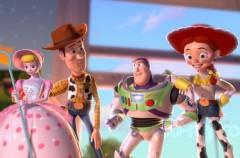 Televisión en familia: Toy Story 2