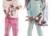Pijamas C&A