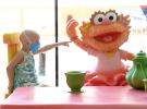Fundación PortAventura ayuda a humanizar la atención pediátrica