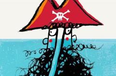 Lectura recomendada de la semana: El Pirata Malapata