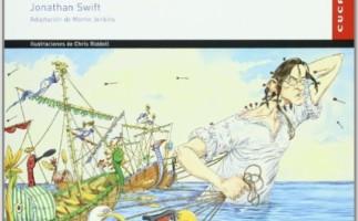 Lectura recomendada de la semana: Los viajes de Gulliver