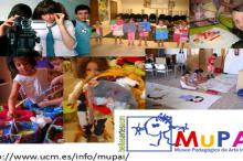 Museos con niños: Museo Pedagógico de Arte Infantil en Madrid