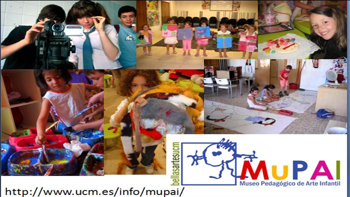museo pedagogico de arte infantil