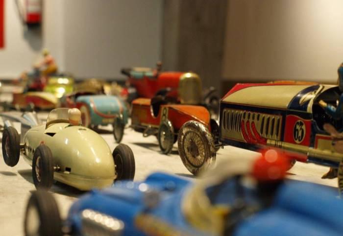museo del juguete de ibi