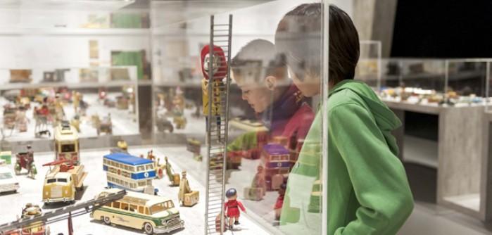 museos: museo juguete ibi
