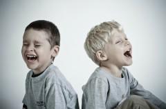 Según una encuesta: los niños españoles son muy felices pero mal estudiantes