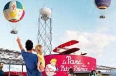 Francia abre un parque de atracciones en honor a El Principito